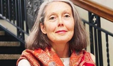 Anne Carson, Premio Princesa de Asturias de las Letras