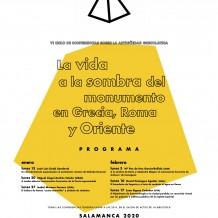 Ciclo de Conferencias de la SEEC de Salamanca