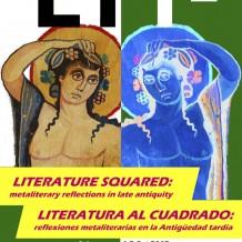 Congreso Literatura al Cuadrado