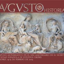 Augusto: historia, literatura y arte