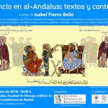 Bizancio y al-Andalus: textos y contextos