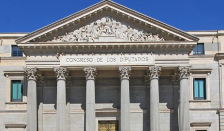 Entrevistas mantenidas con portavoces en la Comisión de Educación del Congreso de los Diputados