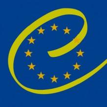 Sello Consejo de Europa