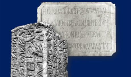 Curso internacional de epigrafía latina