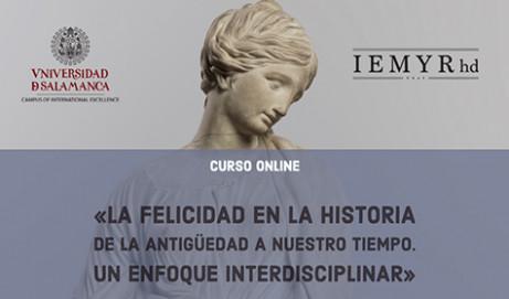 Curso: La felicidad en la historia: de la Antigüedad a nuestro tiempo
