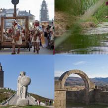Dives Gallaecia, 1º premio a las buenas prácticas de innovación educativa 2012-2013 por la Xunta de Galicia