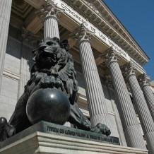 El Congreso de los Diputados acuerda solicitar que el griego y el latín sean Patrimonio de la Humanidad
