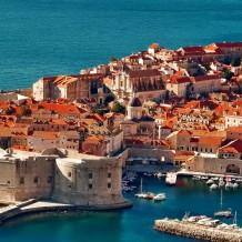 Viaje a Croacia-Eslovenia
