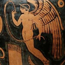 Curso de Filosofía Griega y Religiones Mistéricas