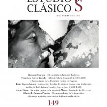 Estudios Clásicos 149 (2016)
