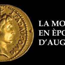 MNAT – Inauguració exposició «La moneda en época d'August»