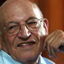 Fallecimiento del Profesor Francisco Rodríguez Adrados