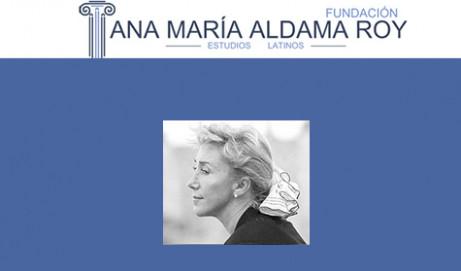 XI Premio Internacional Fundación Ana María Aldama Roy de tesis doctorales