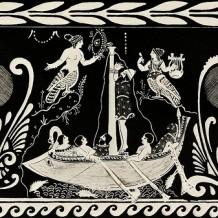 La «femme fatale» en la literatura griega