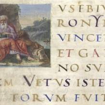 La huella de los clásicos: textos griegos y latinos en la Biblioteca Histórica de Santa Cruz