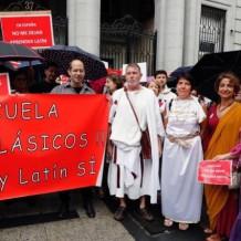 Diez razones por las que  estudiar griego y latín y sus culturas