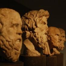 Problemas con Griego II en 2º de Bachillerato de Humanidades en la UNED