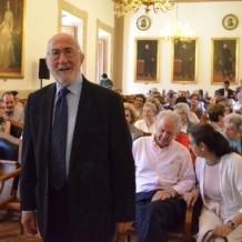 Fallecimiento del Profesor Gregorio Hinojo