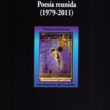 Recital de poesía de Ramón Irigoyen en Casa del Lector