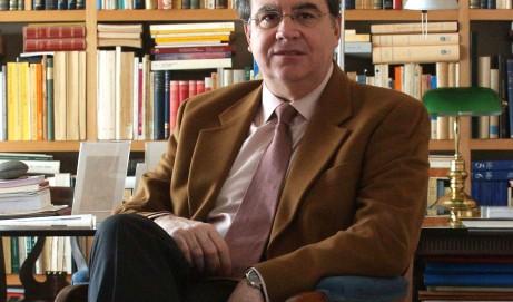 Homenaje al poeta Jaime Siles