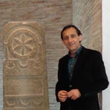 El prof. Javier Velaza, nuevo miembro del Instituto Arqueológico Alemán