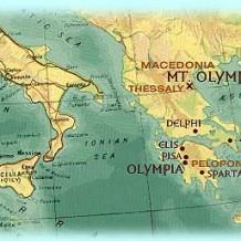 Los pasos perdidos: viajes y viajeros en la Antigüedad