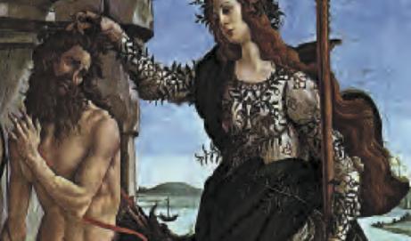 Els mites i les seves representacions