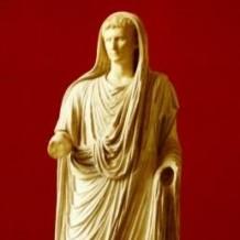 XIV A.D. SAECVLVM AVGVSTVM