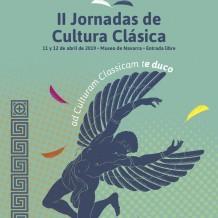 II Jornadas de Cultura Clásica – SEEC Navarra