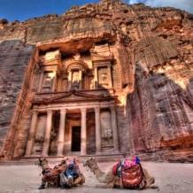 Viaje a Israel, Palestina y Jordania: mejora de hotel sin coste adicional