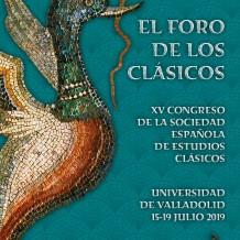 «El foro de los clásicos» · XV Congreso de la SEEC