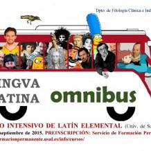 Lingua Latina Omnibus
