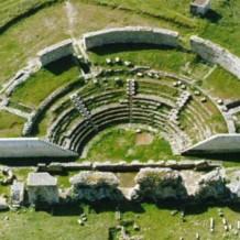 Badajoz romano, 1–5 mayo 2013