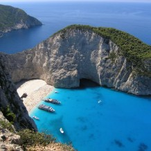Viaje a las Islas Jónicas
