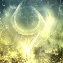 La magia de la luz