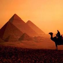 Viaje a Egipto (Itinerario B)