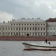 Supresión de los Departamentos de Clásicas y otras Filologías en San Petersburgo