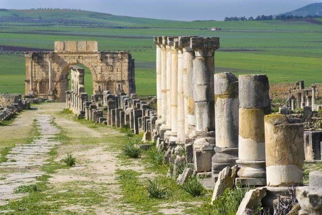 2212795-volubilis-la-rome-antique-au-maroc