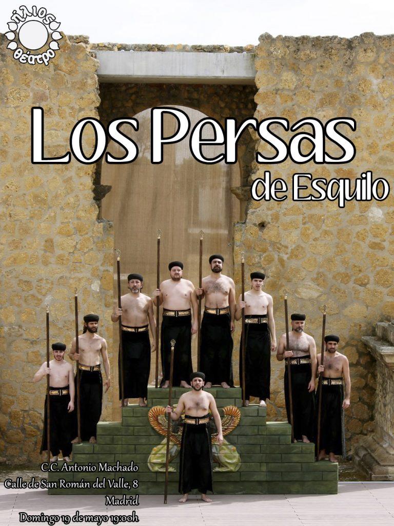 Cartel Persas