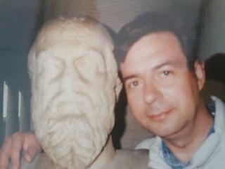 Fallecimiento del Profesor Carlos Schrader