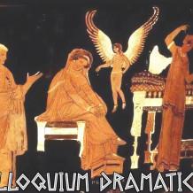 Colloquium Dramaticum IV