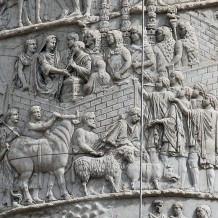 Crisis, guerra y religión en el Mundo Antiguo